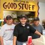 Good Stuff Restaurant – West LA