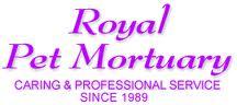 Royal Pet Mortuary