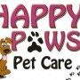 Happy Paws Pet Care