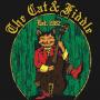 The Cat & Fiddle Restaurant
