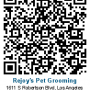 Rejoy's Pet Grooming
