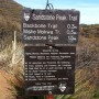 Mishe Mokwa Trail to Sandstone Peak