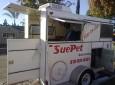 SuePet Mobile Grooming