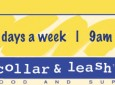 Collar & Leash Pet Food & Supplies – Silverlake