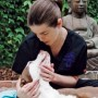 BUDDHA DOG Animal Massage