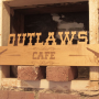 Outlaws Cafe