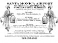 Santa Monica Airport Antique & Collectible Market