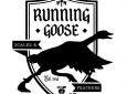 The Running Goose