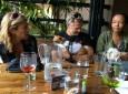 Northern Italian Dinner in Santa Monica!!!