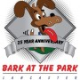 BARK AT THE PARK