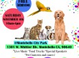 3rd Annual Montebello Pet Fair