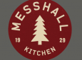 Messhall Kitchen