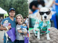 12th Annual Dog Day at the Cathedral