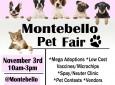 2018 Montebello Pet Fair