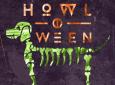 Howl-o-Ween Vol. 2