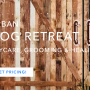 DEN Urban Dog Retreat