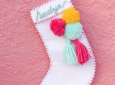 Handcrafted Holidays – Family Friendly | Holiday Stocking | Dec 16