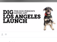 Dig Los Angeles Launch