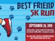 Best Friend 5K Run & Dog Adoption Day
