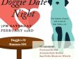 Doggie Date Night