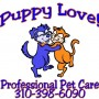 PUPPY LOVE PET CARE