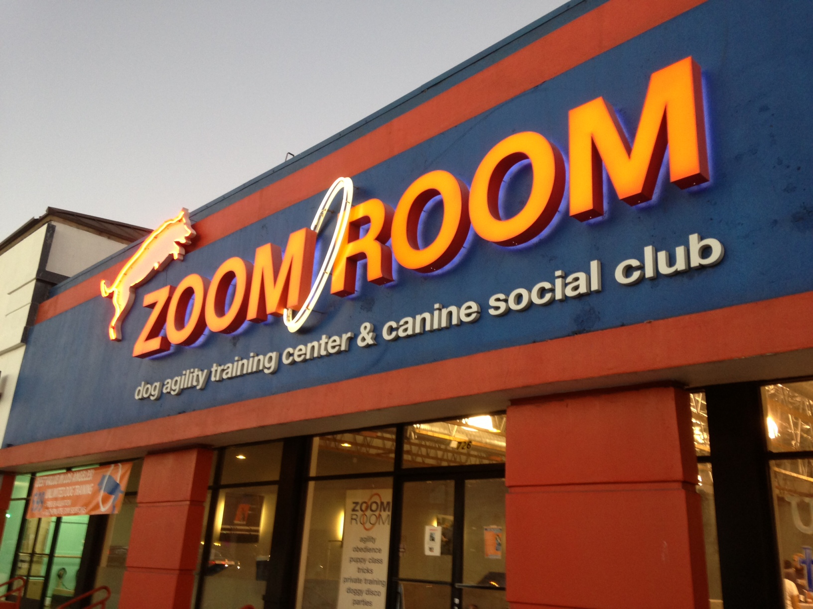 Zoom Room - Hollywood - Hollywood - Los Angeles