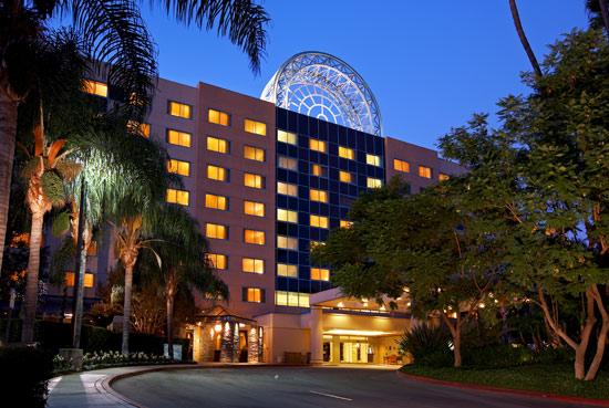 Sheraton fairplex hotel conference center pomona los for Pooch hotel west los angeles