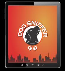 Dog Sniffer App