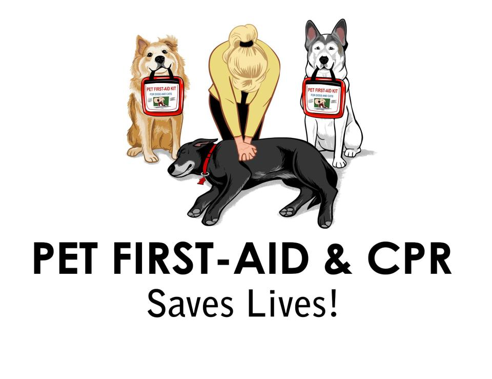 Pet First Aid Cprcpcr Classes Los Angeles Dog Event
