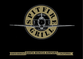 Spitfire santa monica