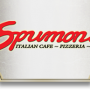 Spumoni Café and Pizzeria