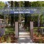 Gateway Pet Cemetery