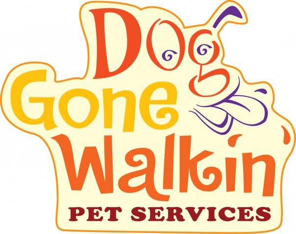 Dog Gone Walkin'