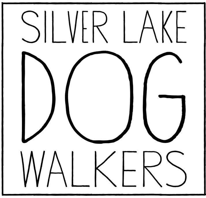 Silver Lake Dog Walking