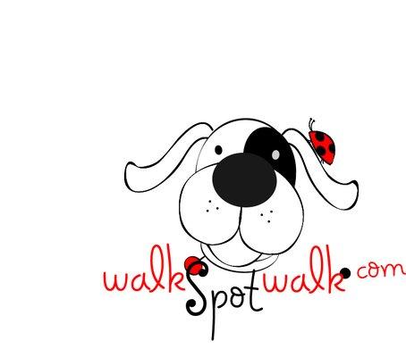Walk Spot Walk