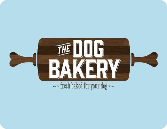 The Dog Bakery – LA Farmer's Market