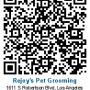 Rejoy's Pet Grooming