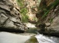 Santa Paula Canyon Trail