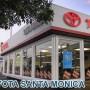 Toyota Santa Monica