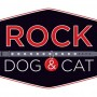 Rock Dog & Cat