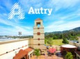 The Autry in Griffith Park