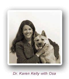 Karen Kelly, DVM