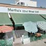 Martha's 22nd St. Grill