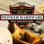 PIONEER HARDWARE