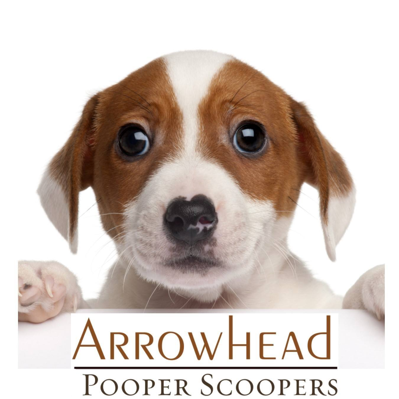 Arrowhead Pooper Scoopers