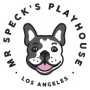 Dog Day Care House – Mr. Speck's Playhouse
