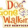 DOG GONE WALKIN